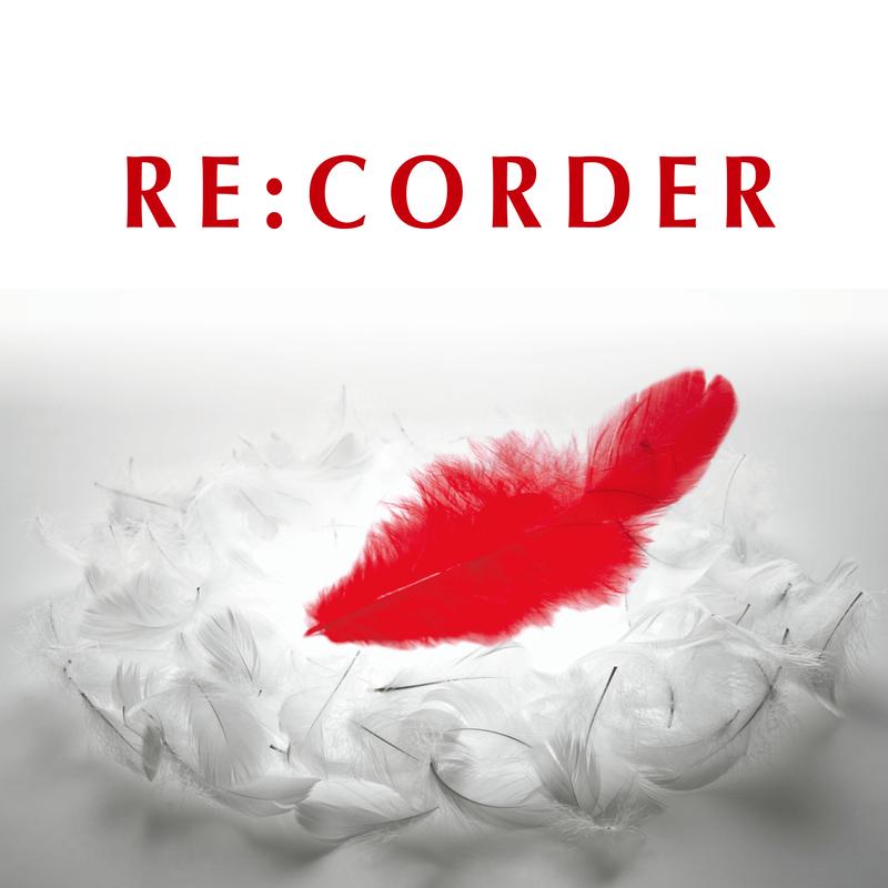 RE:CORDER
