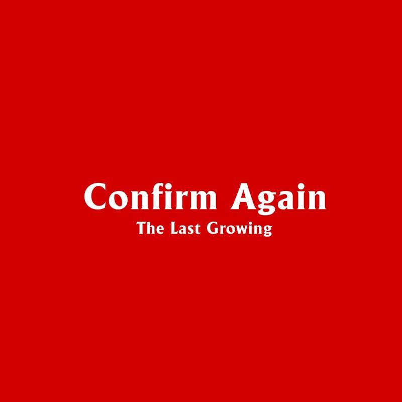 Confirm Again