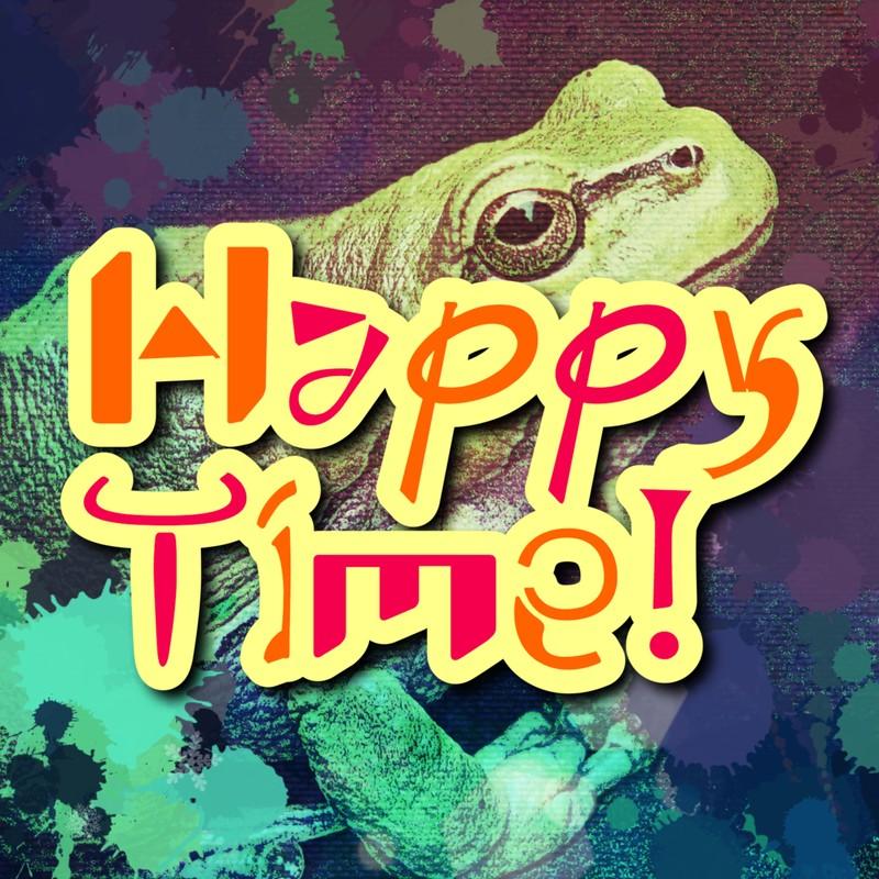 HappyTime!