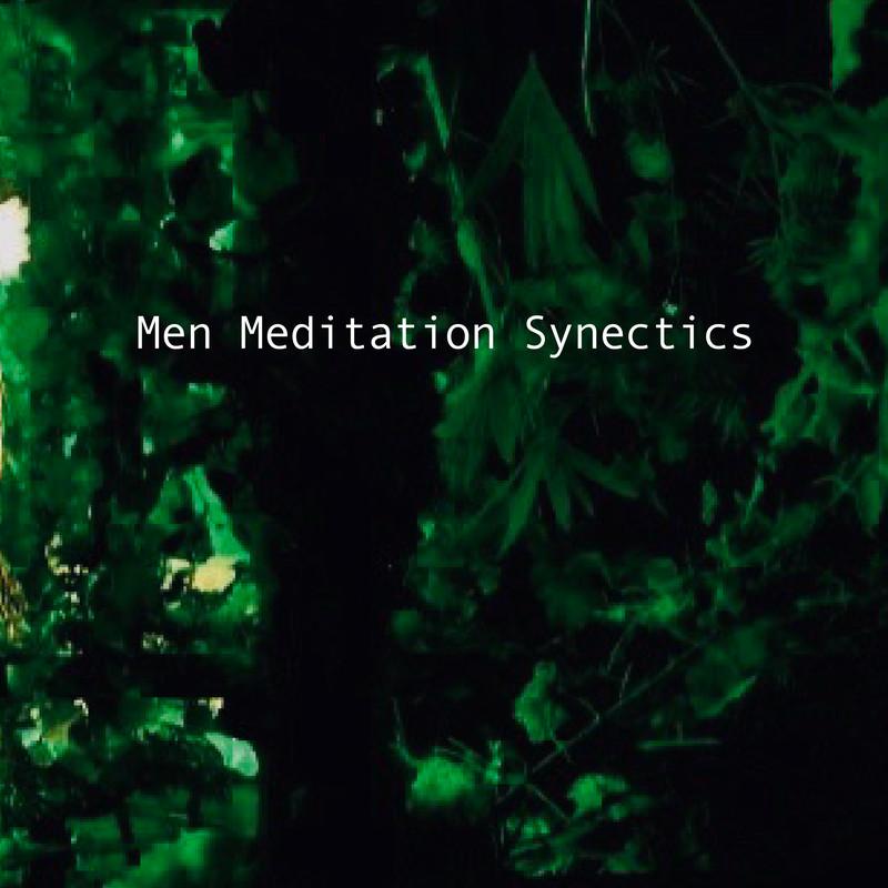 Men Meditation Synectics