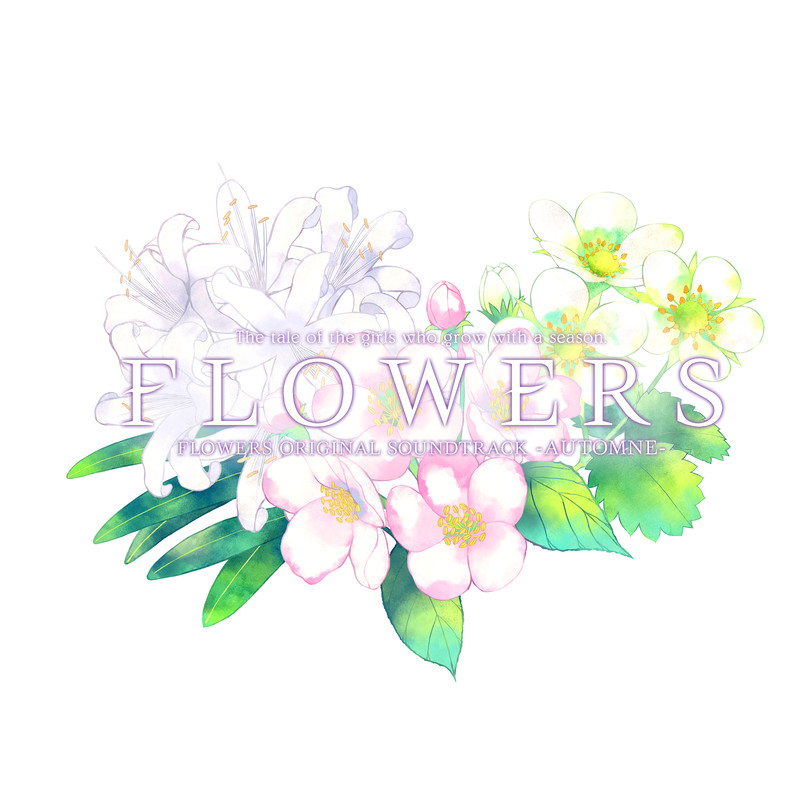 FLOWERS ORIGINAL SOUNDTRACK 『AUTOMNE』