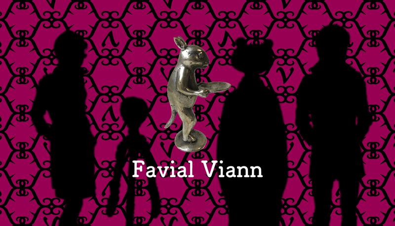 Favial Viann
