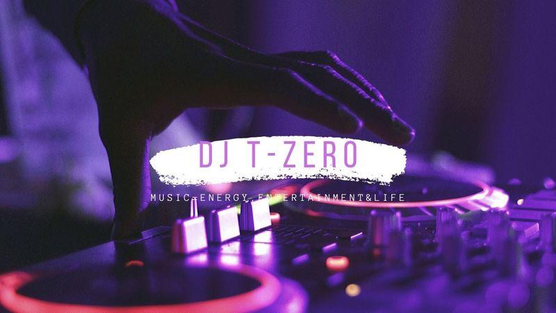 DJ T-ZeRo