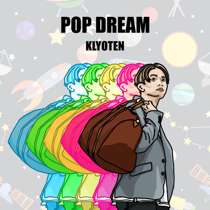 POP DREAM