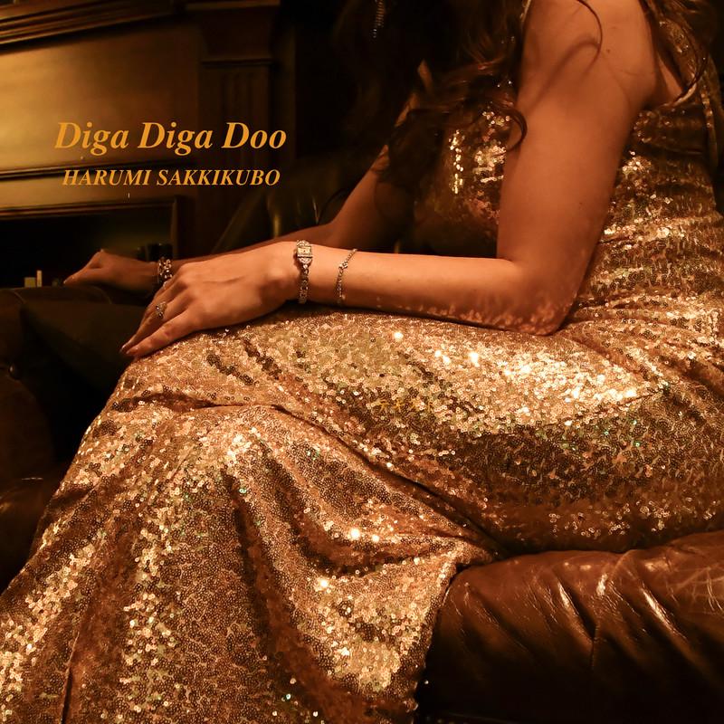 Diga Diga Doo (Cover)