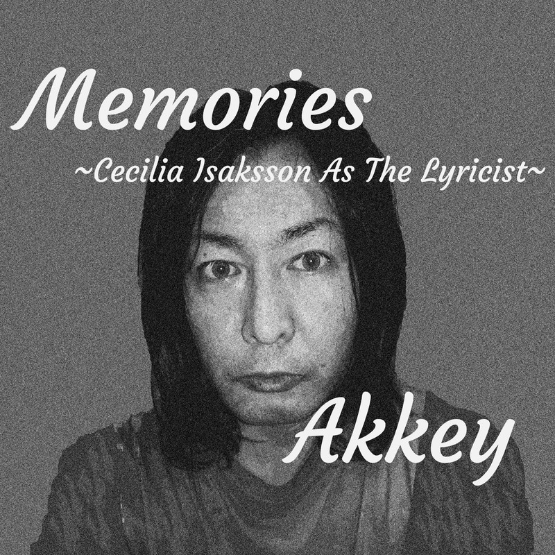 Memories ~Cecilia Isaksson As The Lyricist~
