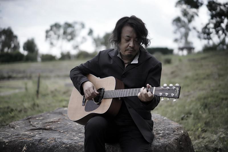 Tsutomu Fukui
