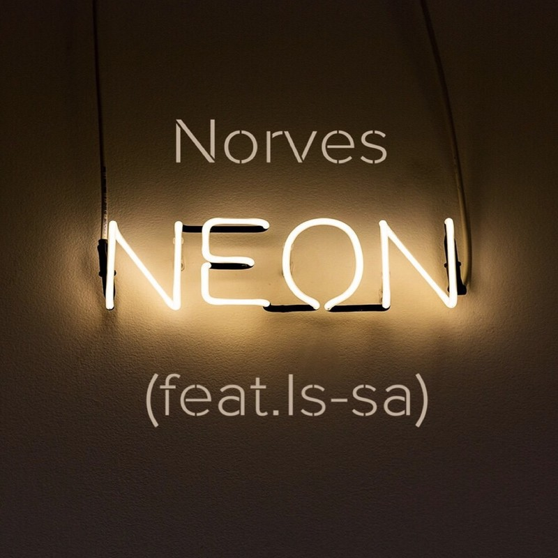 Neon (feat. Is-sa)