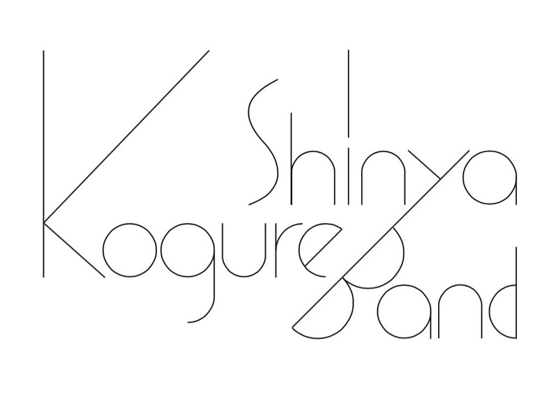 SHINYA KOGURE BAND