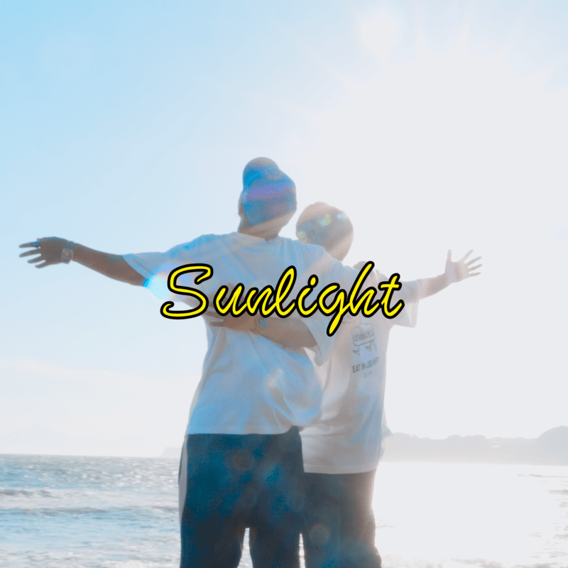 sunlight (feat. ANDY)