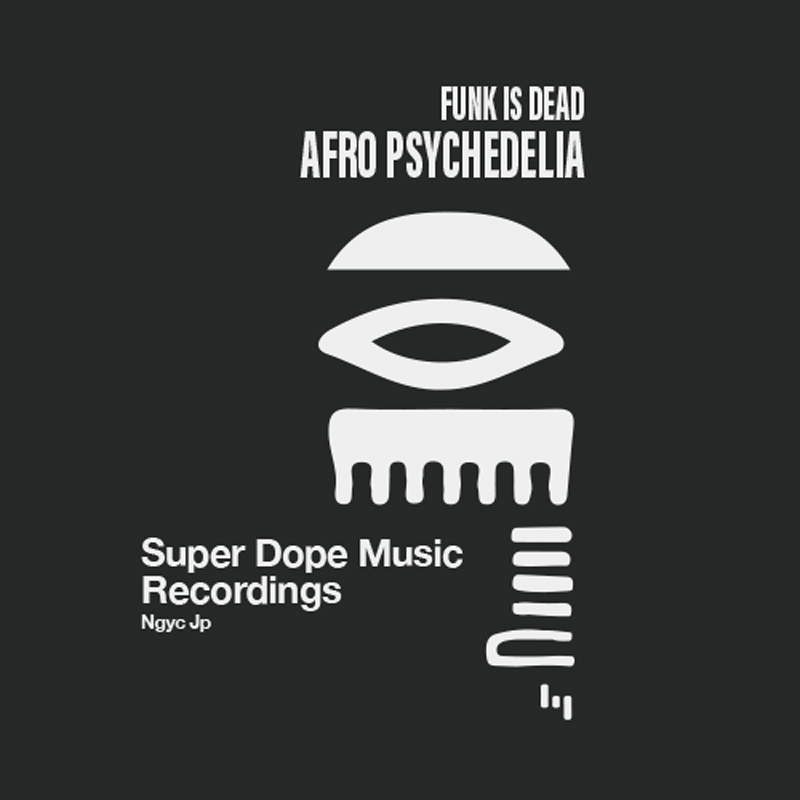 AFRO PSYCHEDELIA