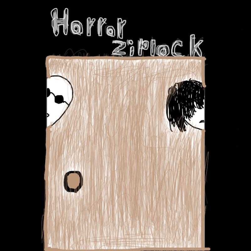 Horror ziplock