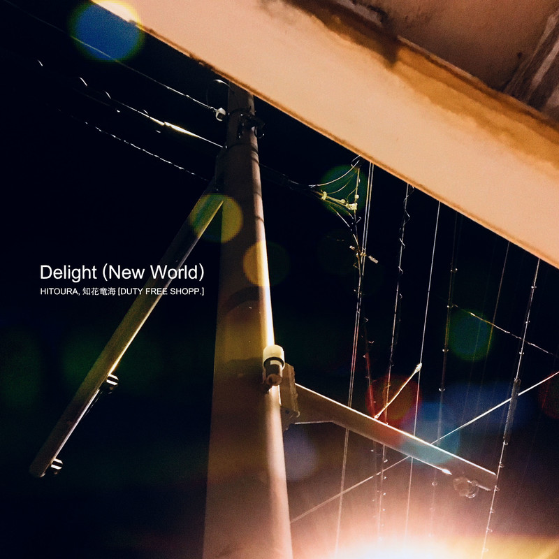 Delight -New World-