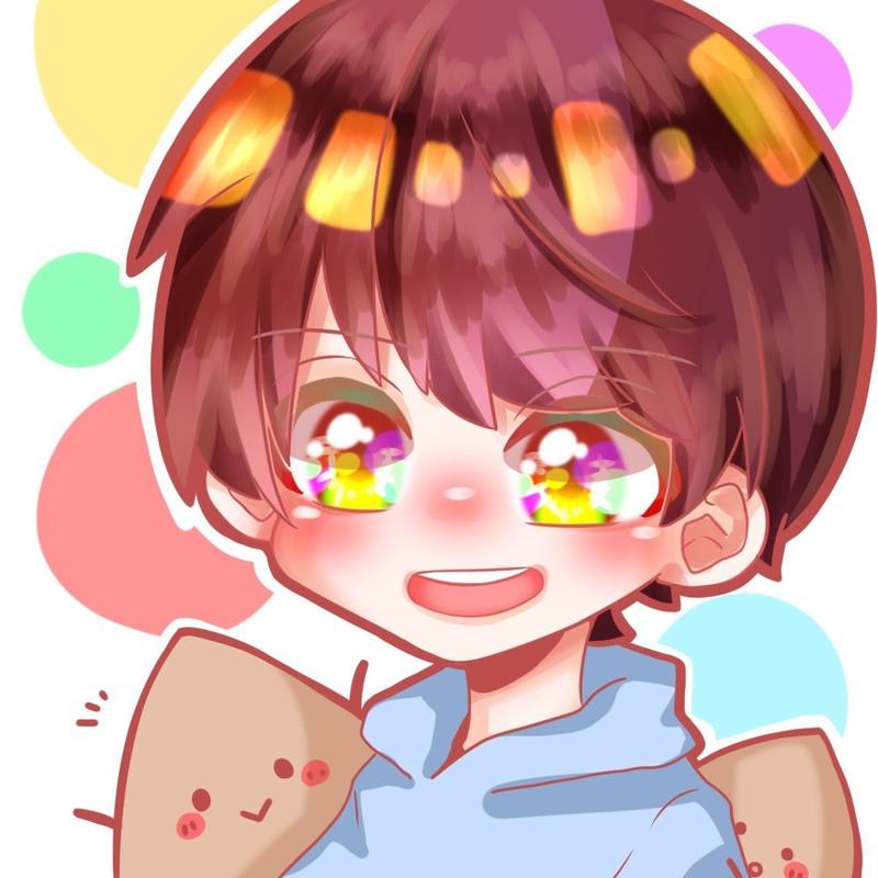 タケノコ少年