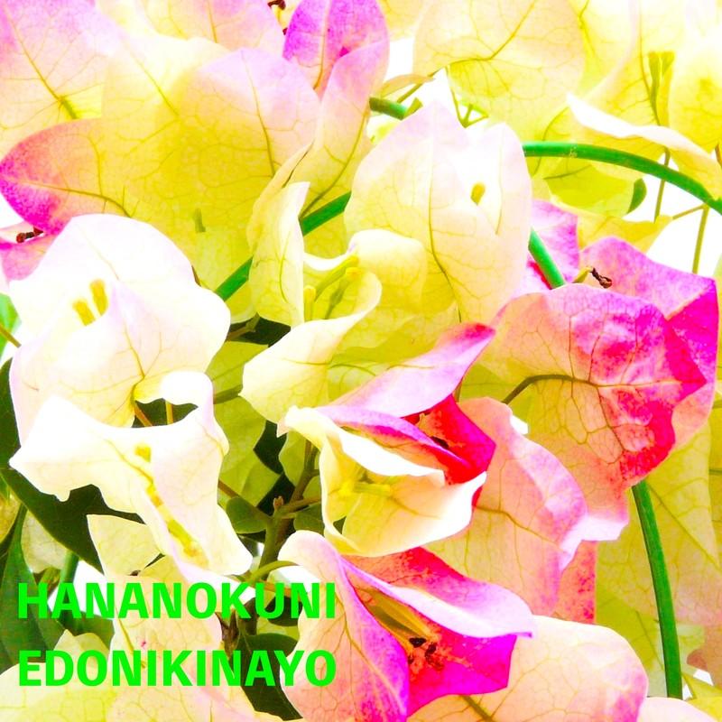 HANANOKUNI