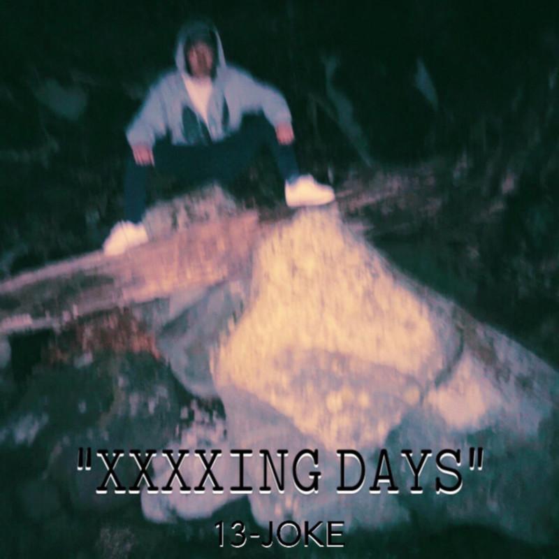 XXXXING DAYS