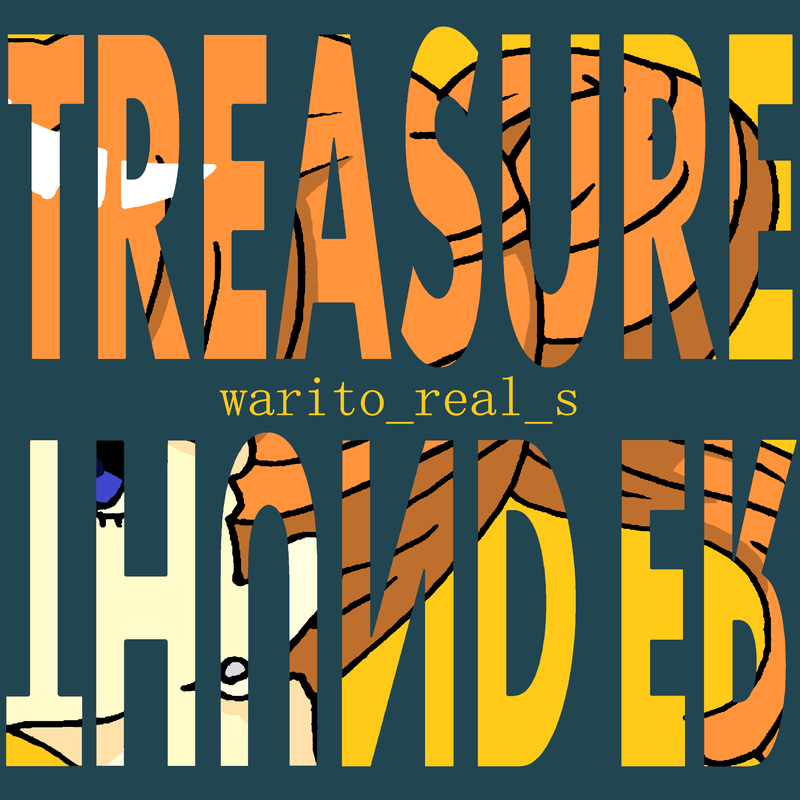 TREASURE THUNDER