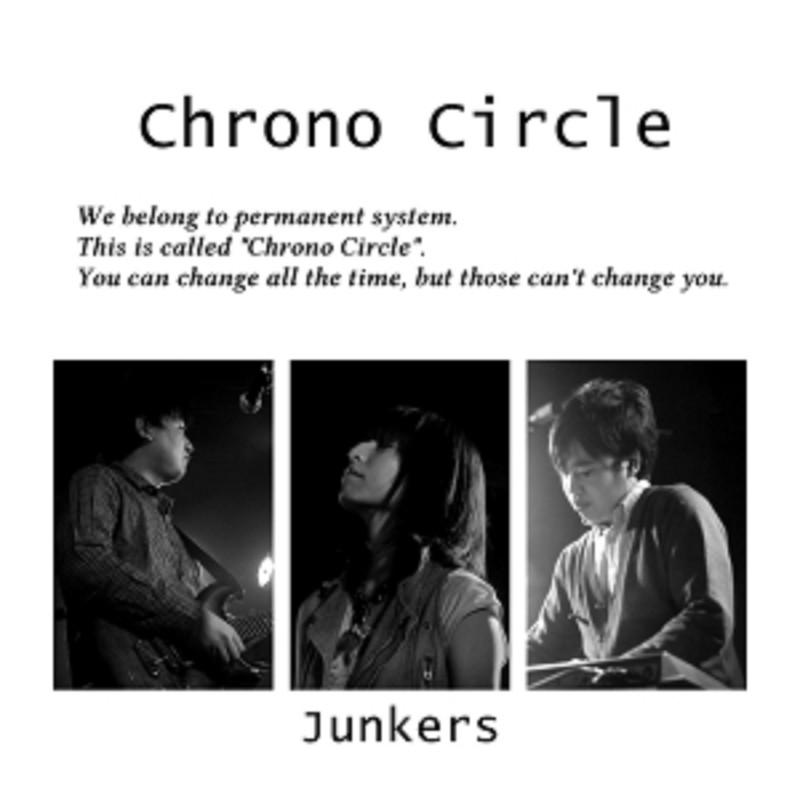 Chrono Circle