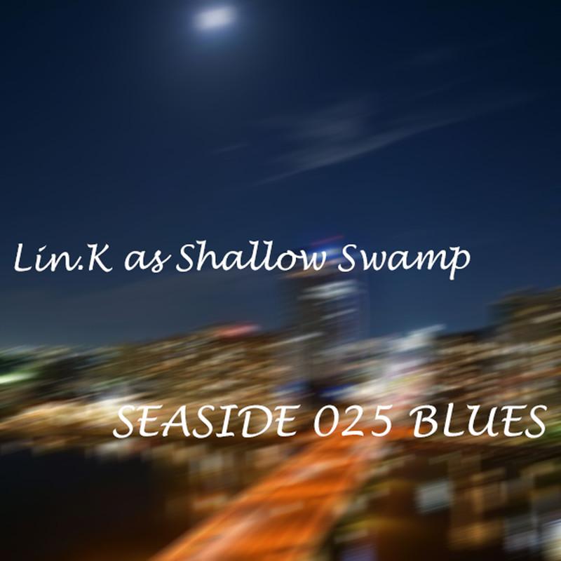 SEASIDE 025 BLUES