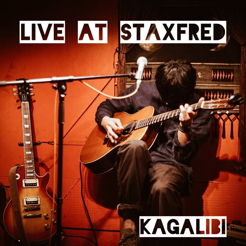 LIVE AT STAX FRED