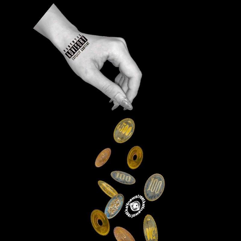 No money (feat. ASEBA)