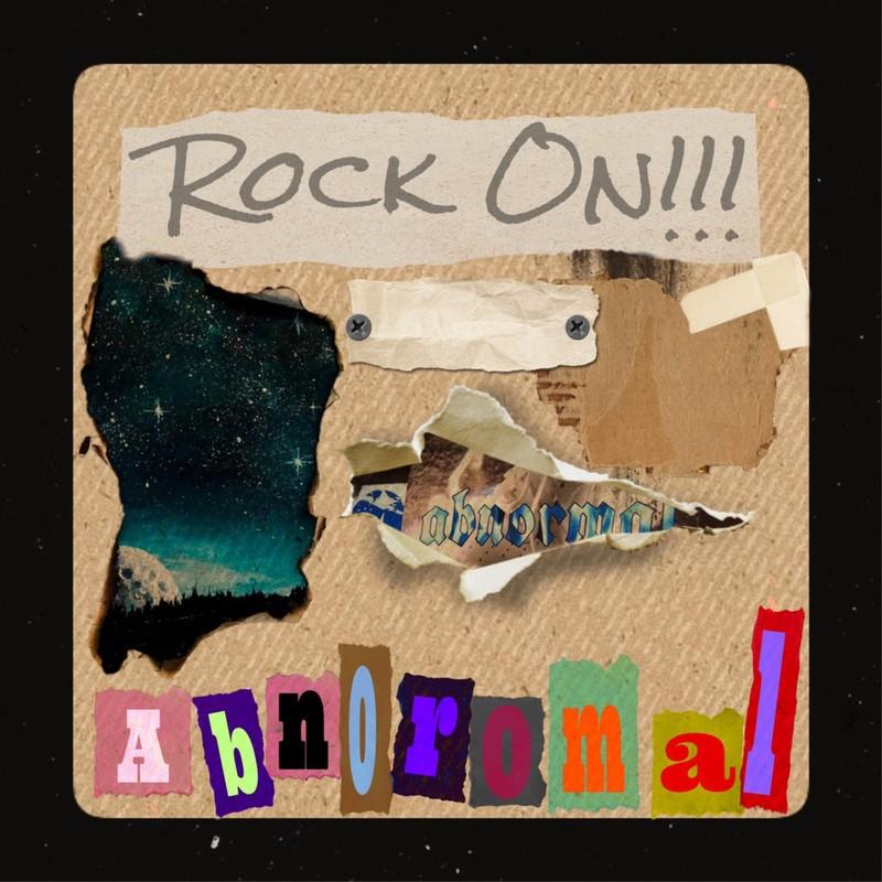 Rock on!!! (feat. shr like star, DiezyRiot & Lien)