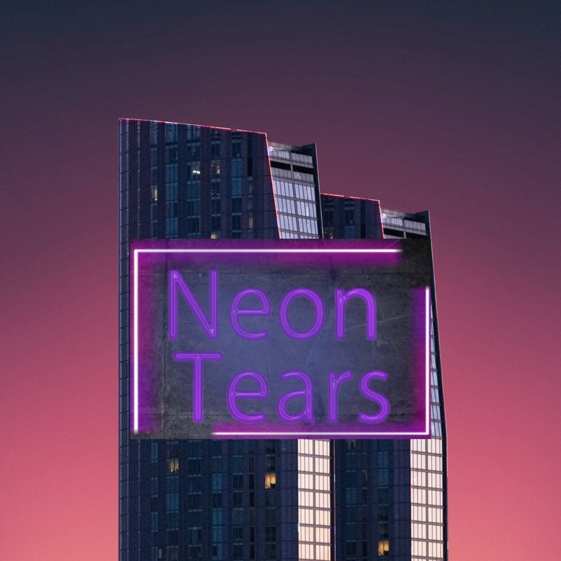 Neon Tears (feat. Cry-B, LilZapMatsuo, RAI-G & shr like star)