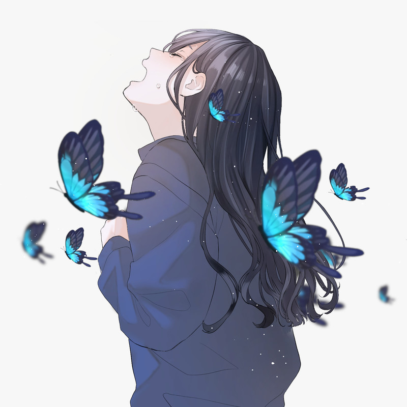 BUTTERFLY SILENCE (feat. ゆかりずむ)