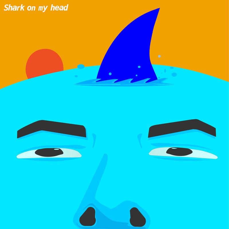 Shark On My Head