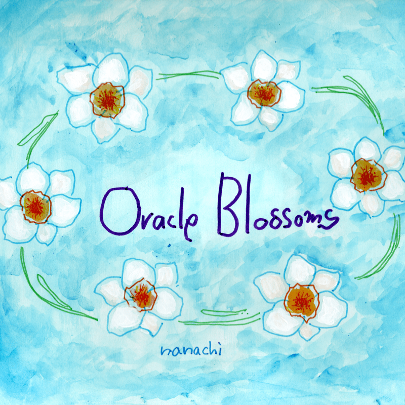 Oracle Blossoms