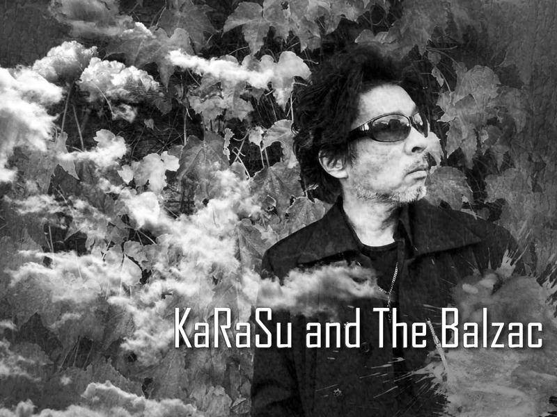 KaRaSu & The Balzac