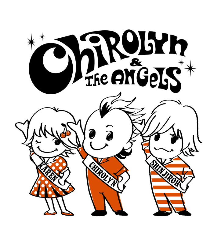 Chirolyn & the Angels