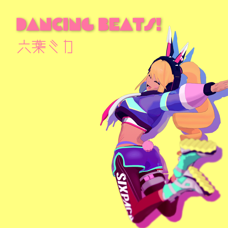 Dancing Beats!