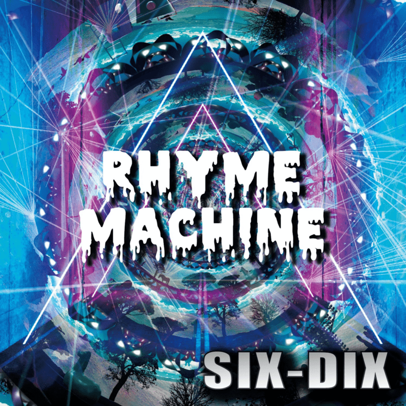 RHYME MACHINE