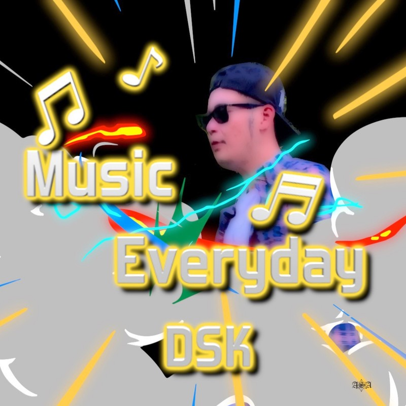 Music Everyday