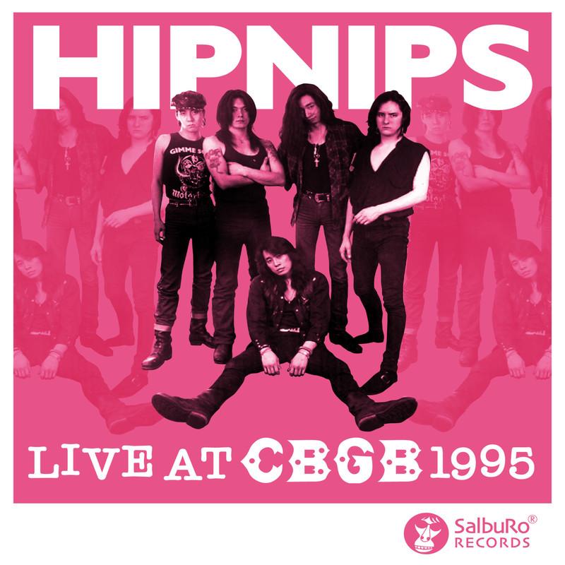 Live At CBGB 1995