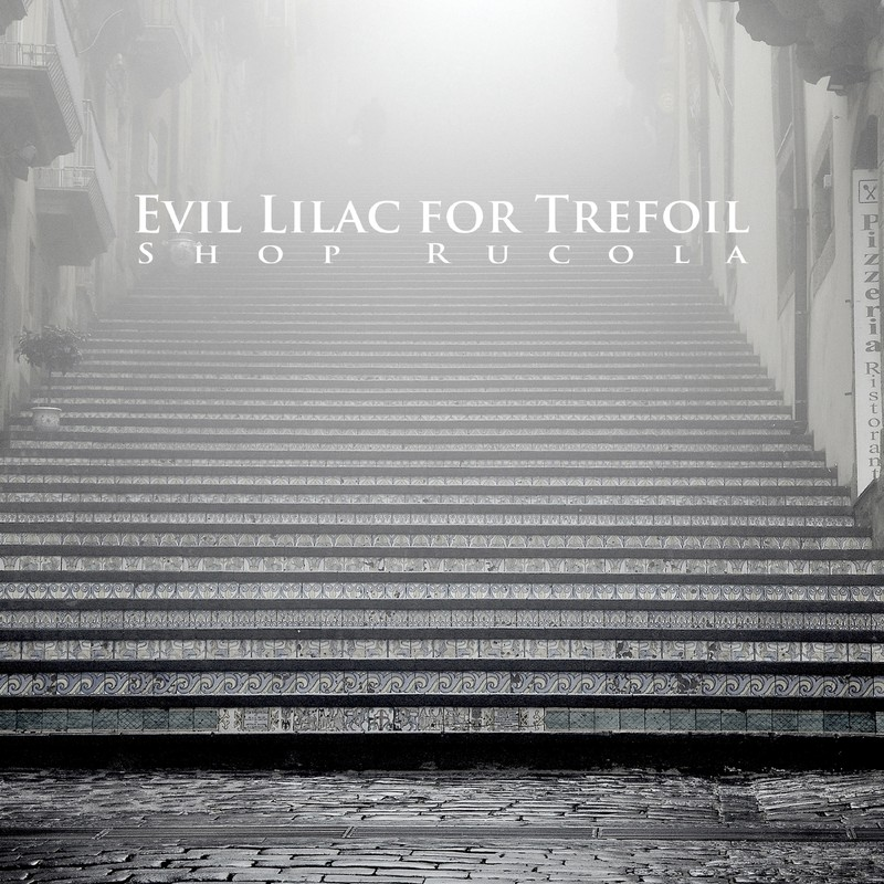 Evil Lilac for Trefoil