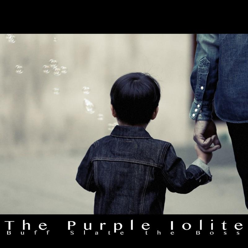 The Purple Iolite