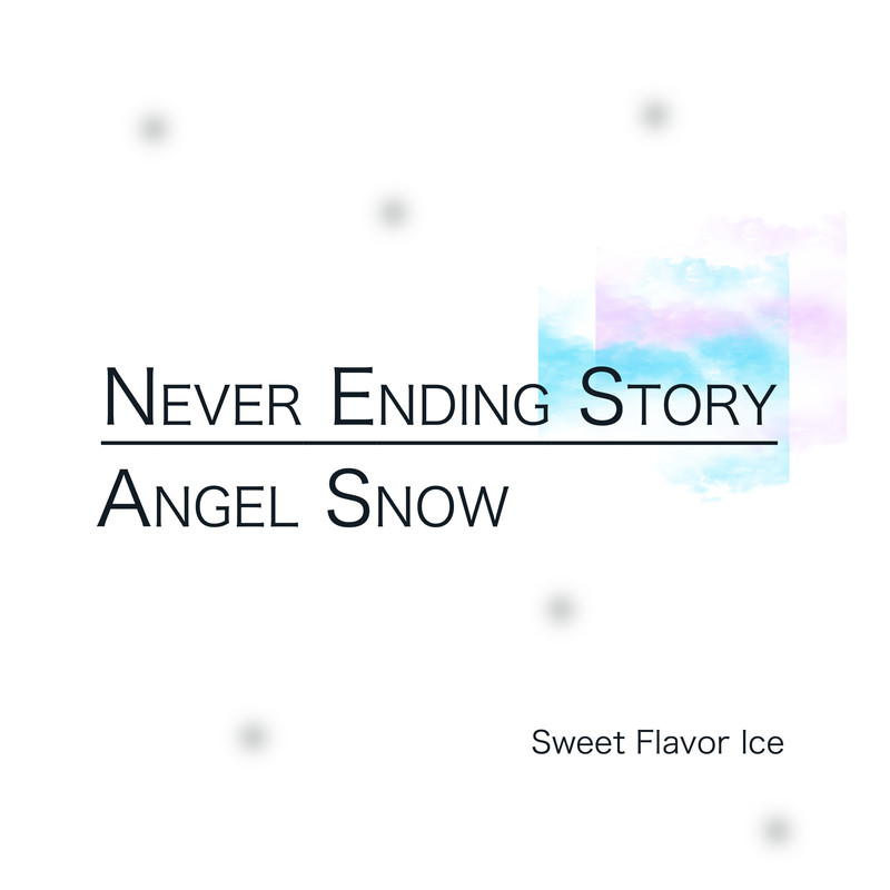 Never ending story. / Angel Snow