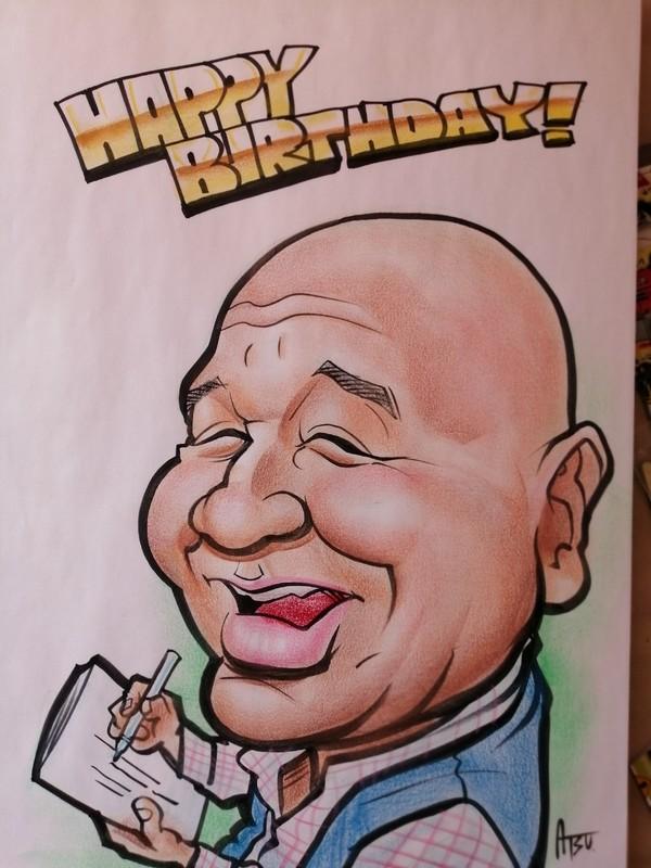 グランパ秋山, 韮崎市民合唱団, 芹沢 ひろ子 & 藤巻 都