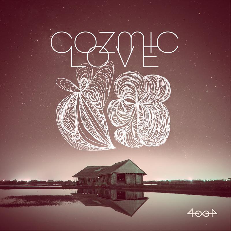 COZMIC LOVE