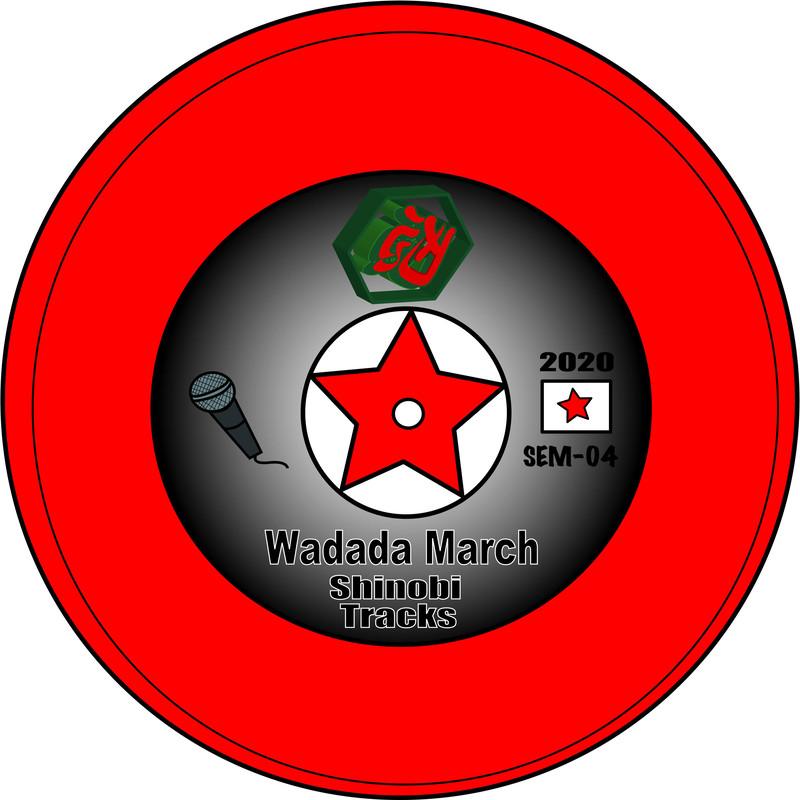 Wadada March