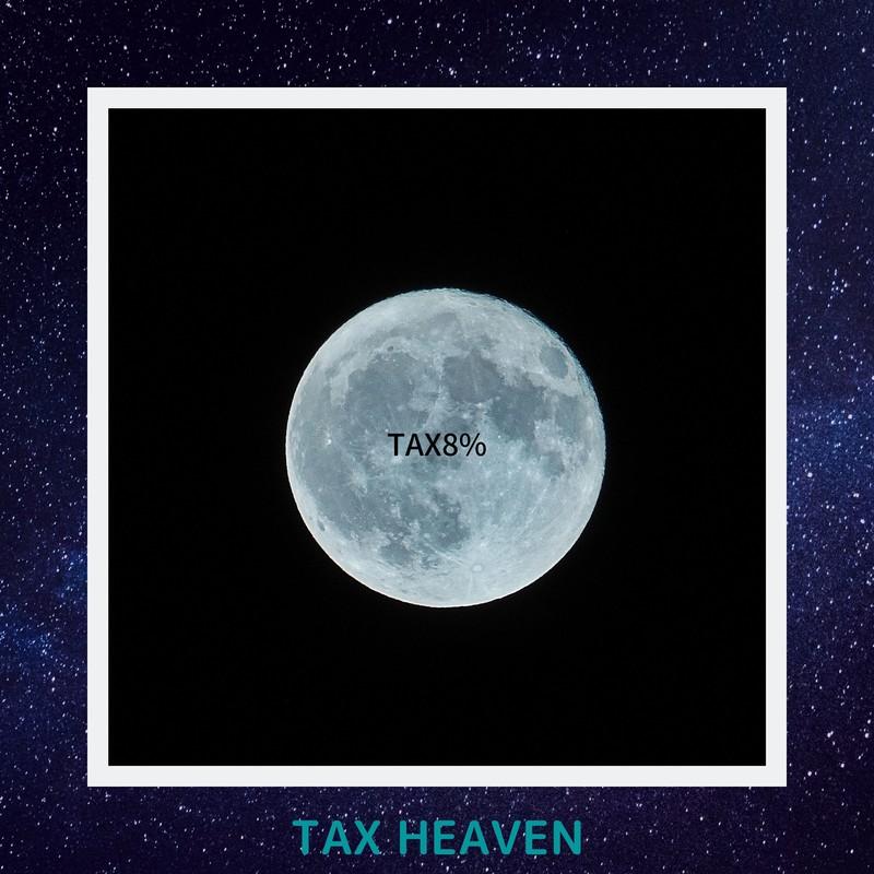 TAX8%