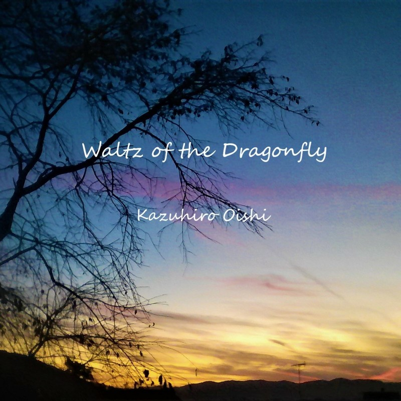 Waltz of the Dragonfly
