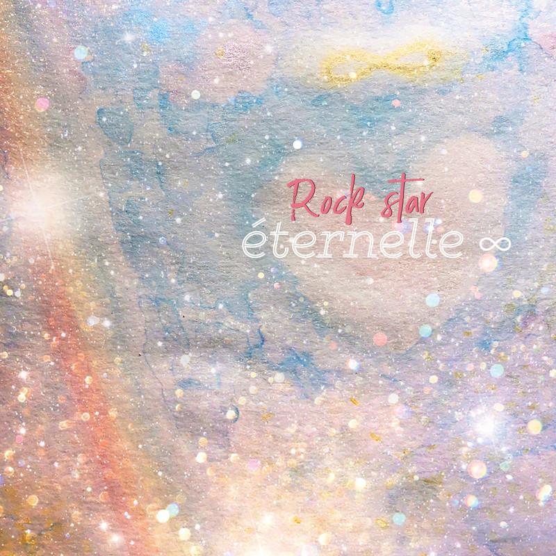 Rock star éternelle ∞