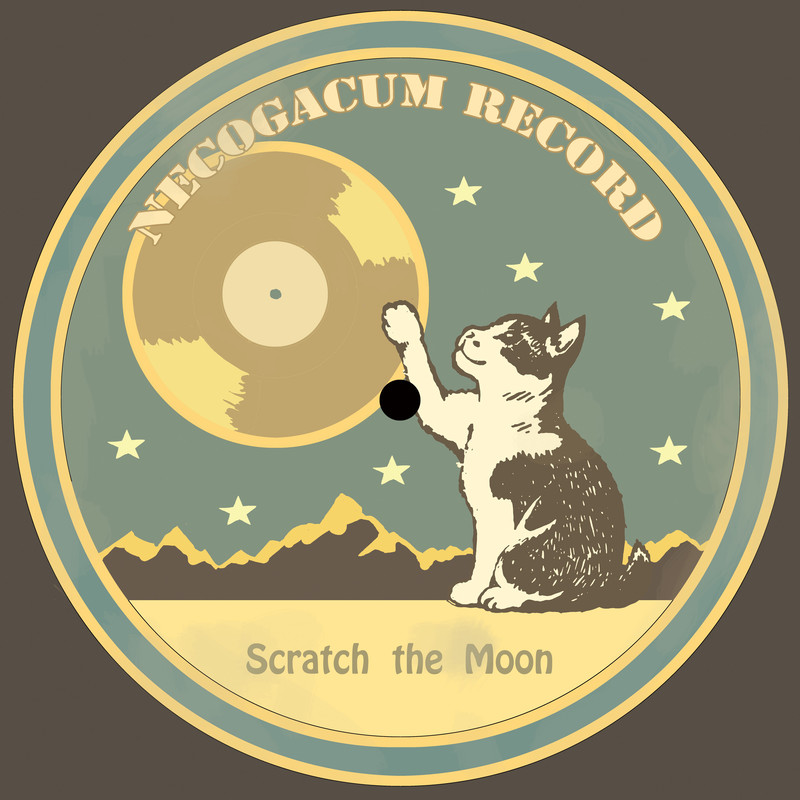Scratch the moon
