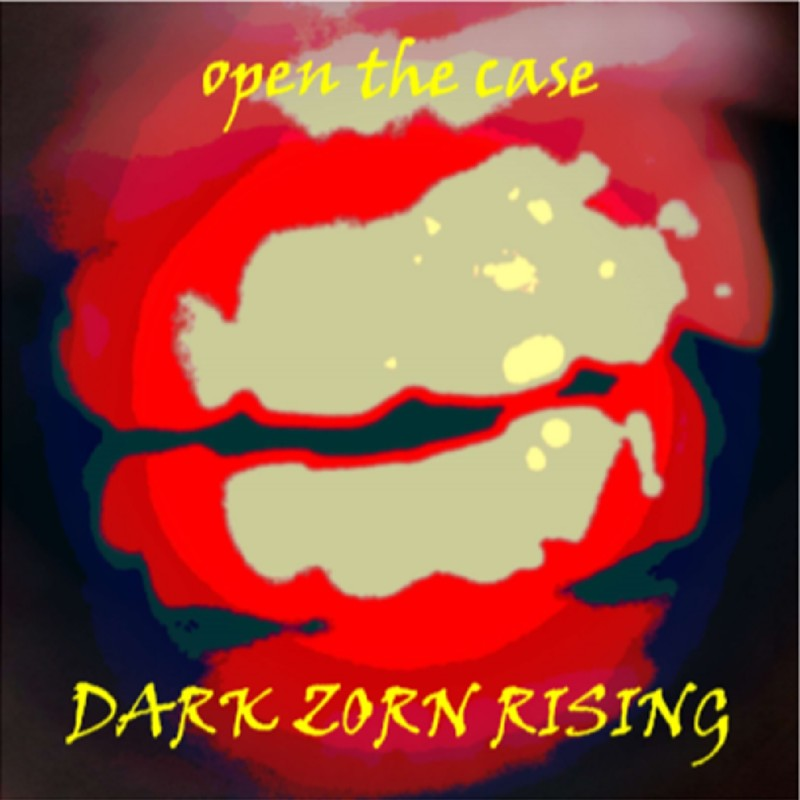 DARK ZORN RISING