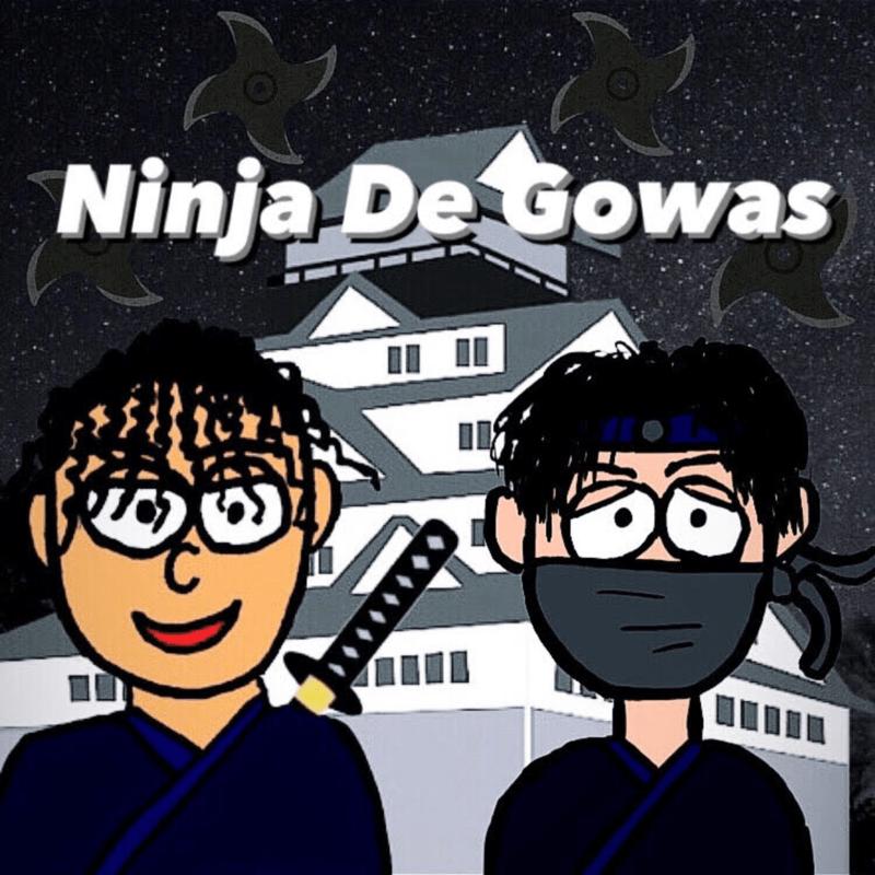 Ninja De Gowas (feat. ヤングチ)