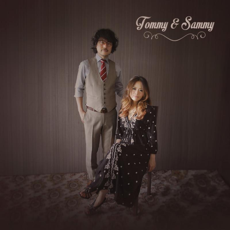 Tommy & Sammy