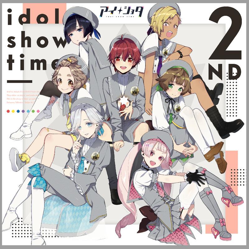 idol show time2